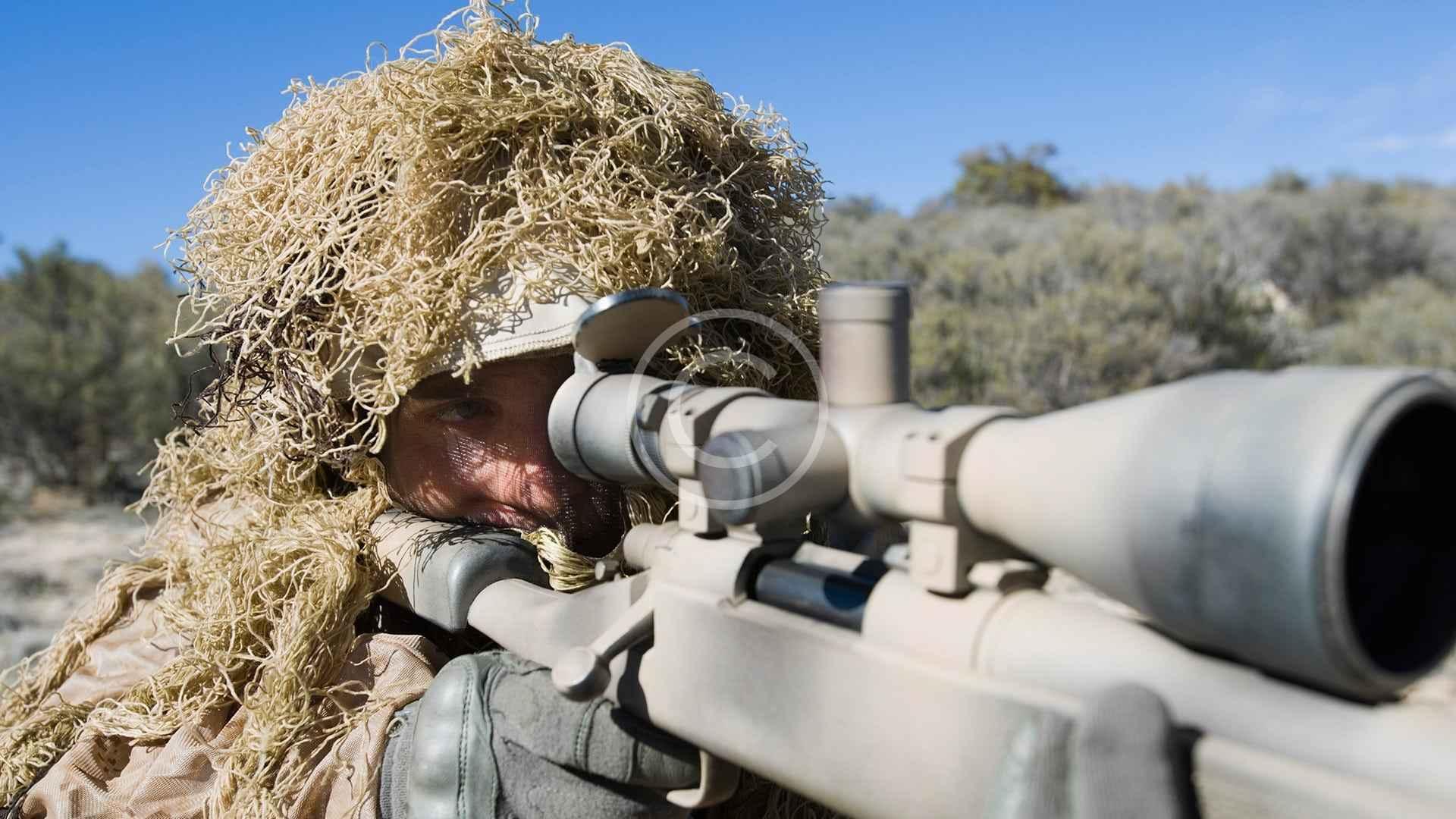 Sniper Courses